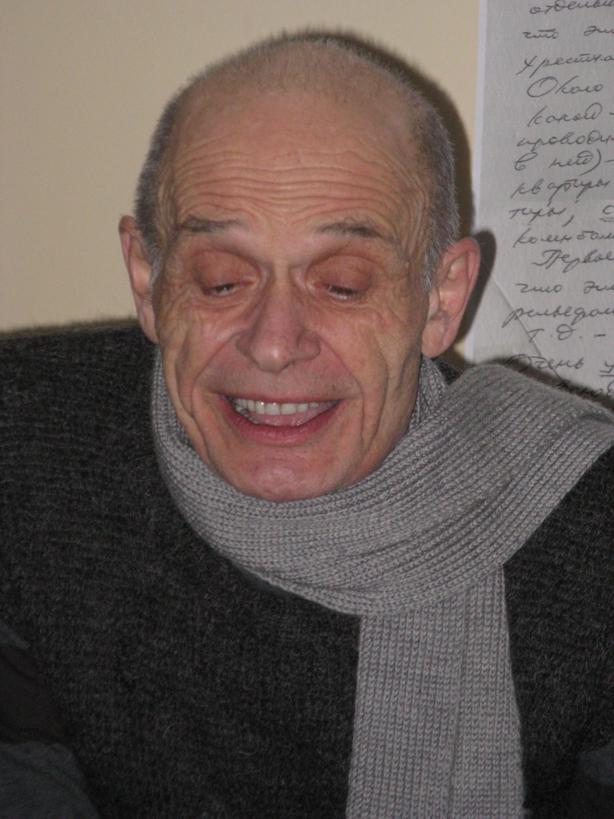 Mark Belorusets